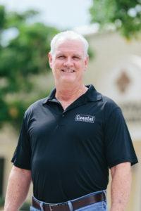 Scott Buchanan, Sr., President